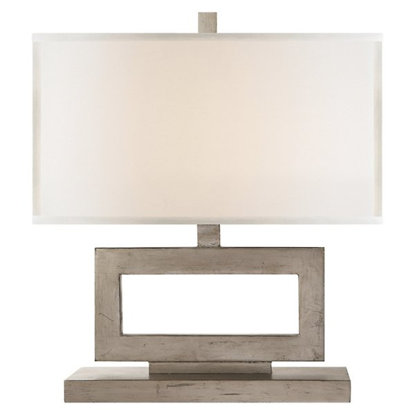 Mod Low Table Lamp