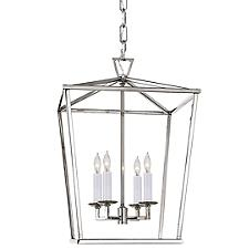 Darlana Lantern Pendant Light