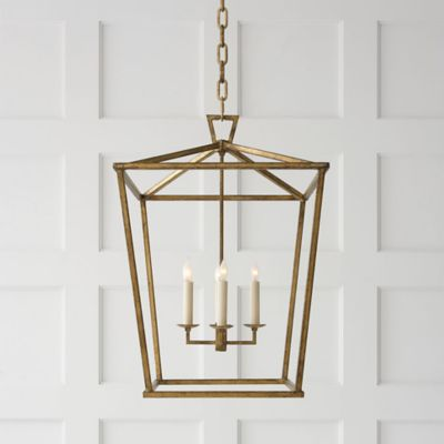 Pendant Lighting Lantern
