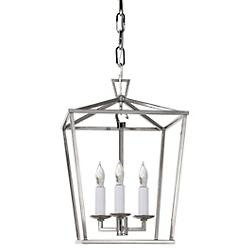 Darlana Mini Lantern Pendant