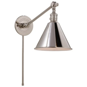 Boston Adjustable Wall Sconce