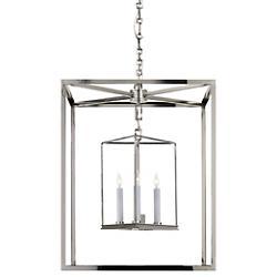 Osborne Lantern Pendant