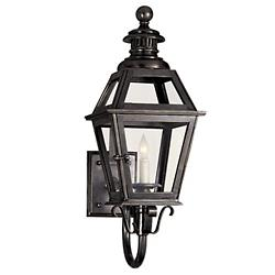 Chelsea Small Outdoor Wall Lantern