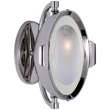 Patrick wall sconce by visual comfort at for Andy singer visual comfort