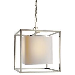 Caged Lantern Pendant