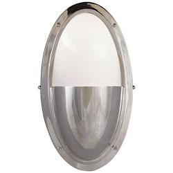 Pelham Oval Wall Sconce