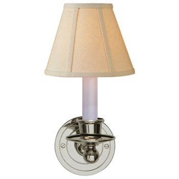 Classic Single Shade Sconce