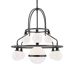 McCarren 2-Tier Chandelier