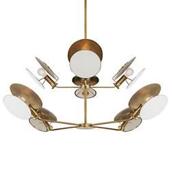 Osiris 2-Tier Chandelier