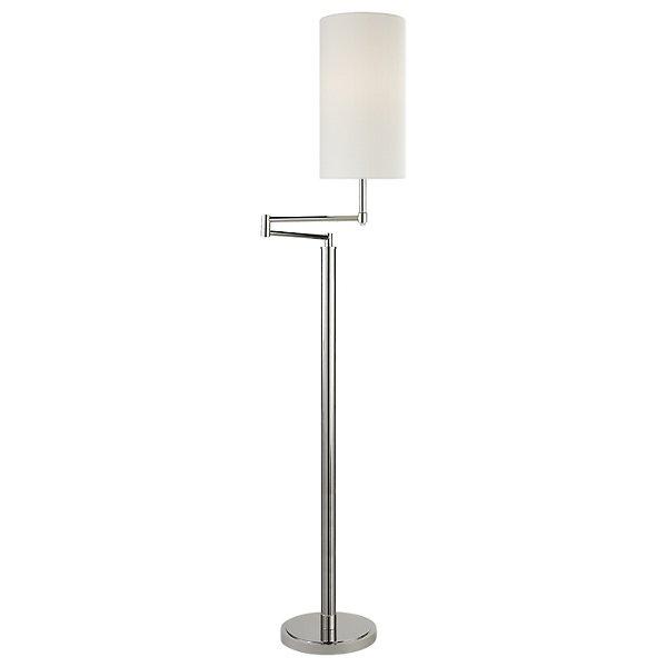 Anton Swing Arm Floor Lamp