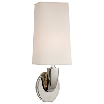 Chantal Horn Wall Sconce