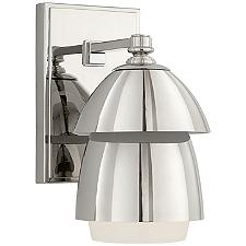 Whitman Bath Wall Sconce