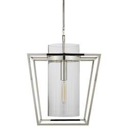 Presidio Lantern Pendant