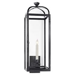 Klondike Outdoor Wall Sconce