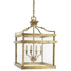 Mykonos Lantern Pendant