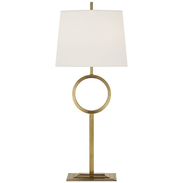 Simone Buffet Table Lamp