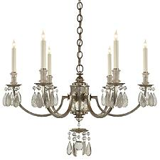 Elizabeth 6-Light Chandelier