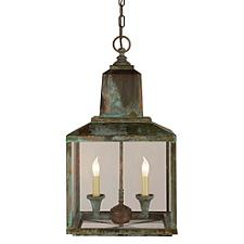 Brantley Lantern Pendant