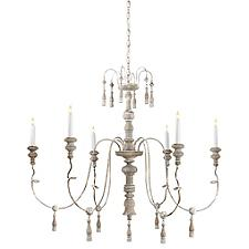 Michele 6-Light Chandelier