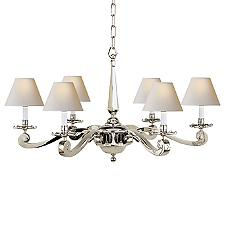 Myrna 6-Light Chandelier