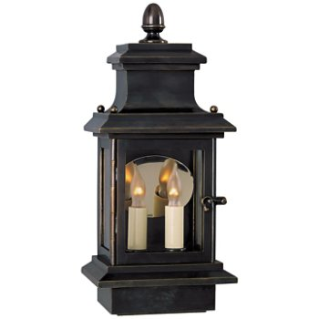 Club Door CHO2401 Outdoor Wall Sconce