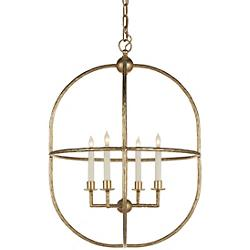 Desmond Open Oval Chandelier