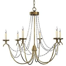 Marigot 6-Light Chandelier