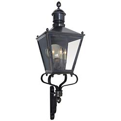 Sussex Extended Bracket Outdoor Wall Sconce