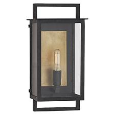 Halle Outdoor Wall Sconce