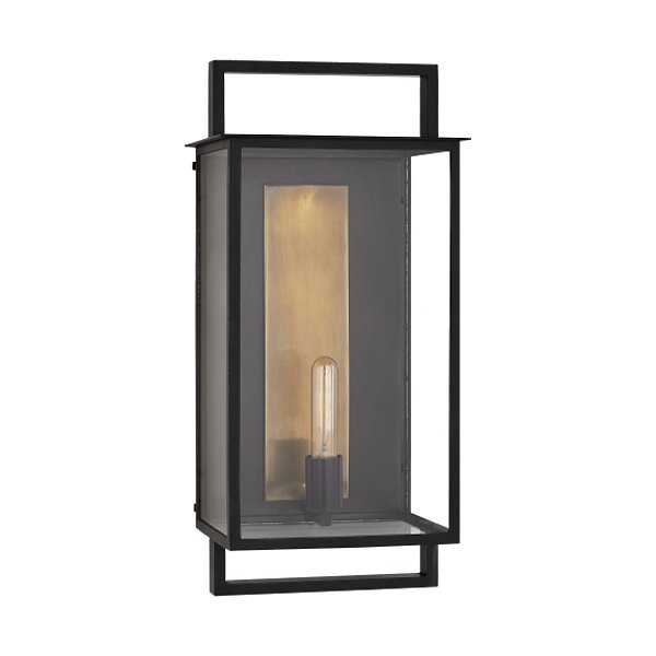 Outdoor Wall Sconce By Visual Comfort