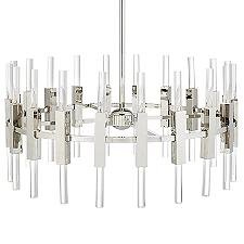 Palomar Rotating Chandelier