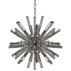 Lawrence Sputnik Chandelier