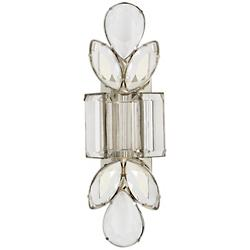 Lloyd Large Jeweled Wall Sconce