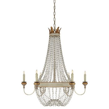 Entellina 6-Light Chandelier