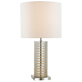 Grayson Stacked Table Lamp