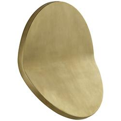 Bend Round Wall Sconce (Natural Brass) - OPEN BOX RETURN