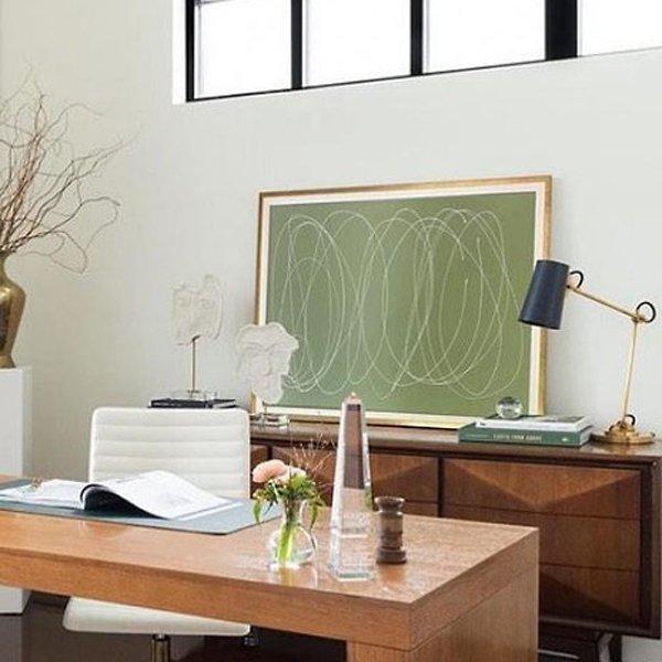 Benton Desk Lamp
