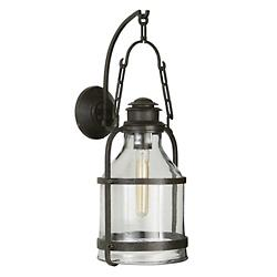 Cheyenne Outdoor Wall Sconce