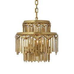 Natalie Tiered Chandelier