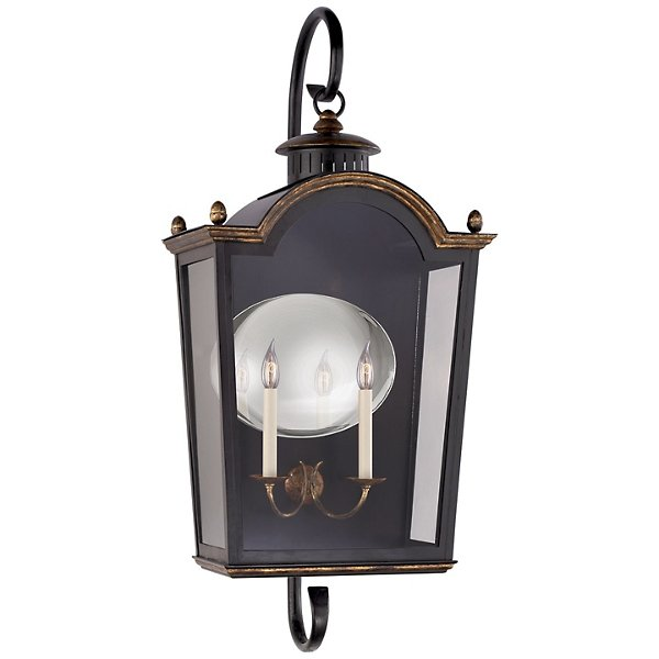 Brinkley Outdoor Wall Sconce