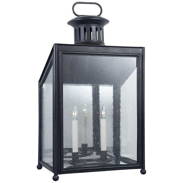 Mills Outdoor Wall Sconce