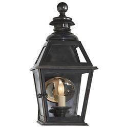 Chelsea 3/4 Outdoor Wall Lantern - OPEN BOX RETURN