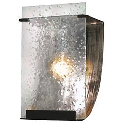 Rain 160 Wall Sconce (Rainy Night) - OPEN BOX RETURN