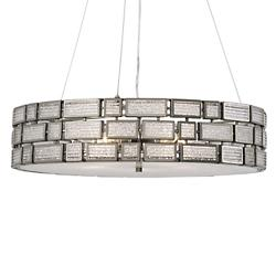 Harlowe Drum Pendant (24 inch) - OPEN BOX RETURN