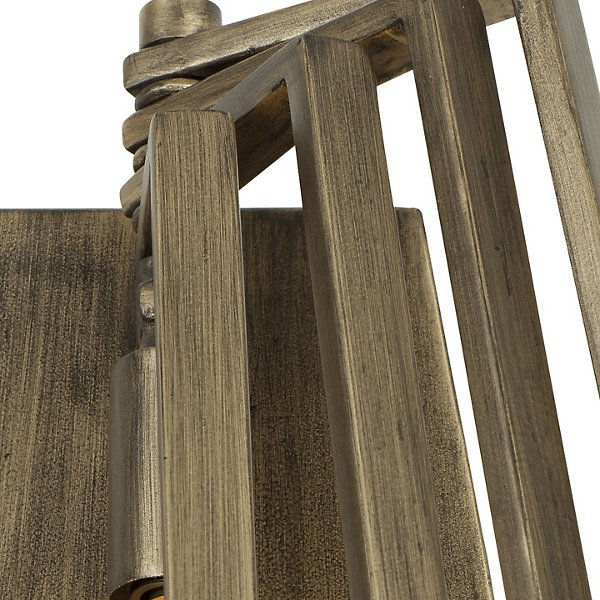 Gymnast Wall Sconce