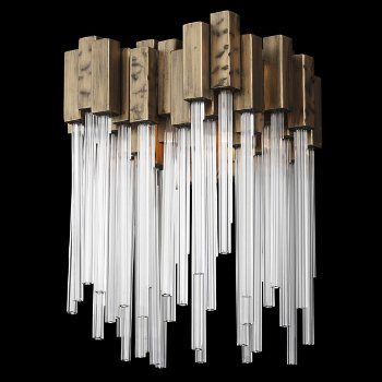 Matrix Wall Sconce