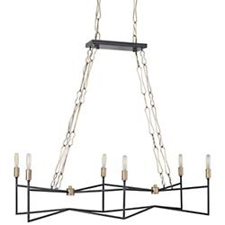 Bodie Linear Suspension