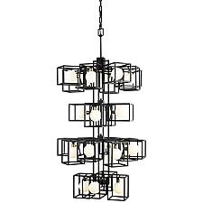 Plaza 24-Light Foyer Pendant