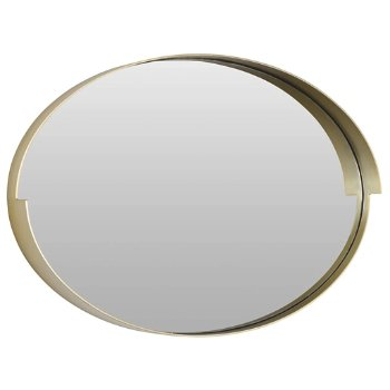 Echo Oval Mirror