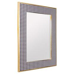 Azzezzi Rectangle Mirror